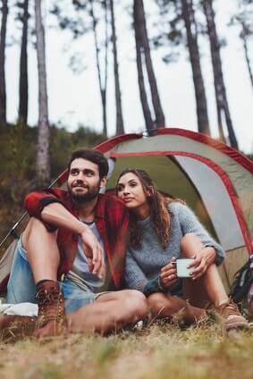 Campingzelt kaufen