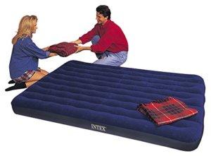 Luftbett fürs Camping